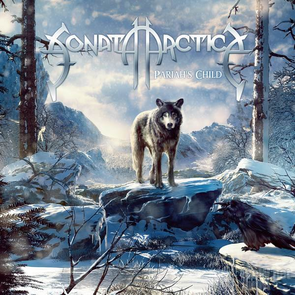 Sonata Arctica - Pariah's Child (2014)
