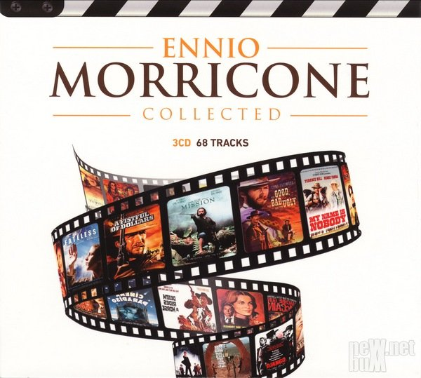 Ennio Morricone - Collected (2014)