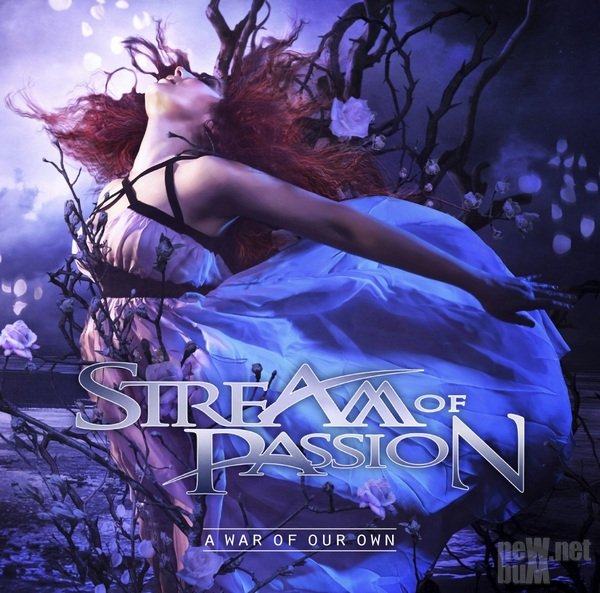 Stream of Passion - A War of Our Own (2014)