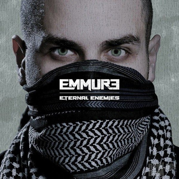Emmure - Eternal Enemies (2014)