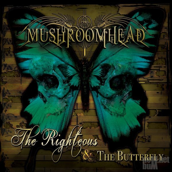 Mushroomhead - The Righteous & The Butterfly [Best Buy Edition] (2014)
