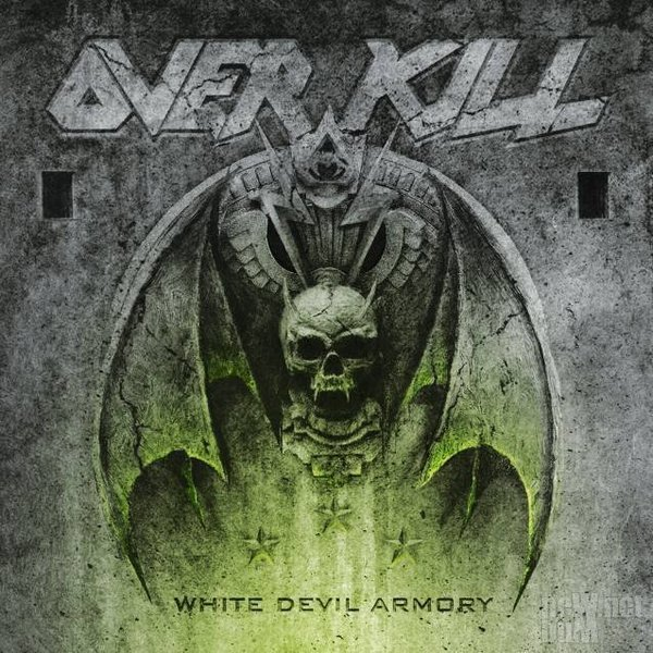 Overkill - White Devil Armory [Deluxe Edition] (2014)