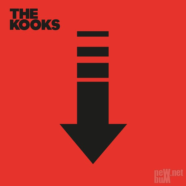 The Kooks - Down [EP] (2014)