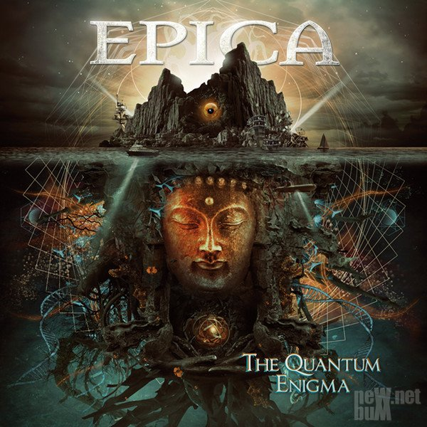 Epica - The Quantum Enigma [Deluxe Edition] (2014)