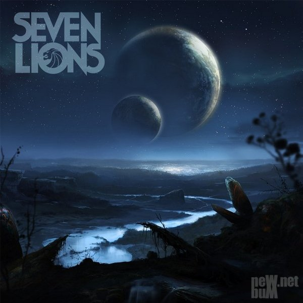 Seven Lions - Worlds Apart [EP] (2014)