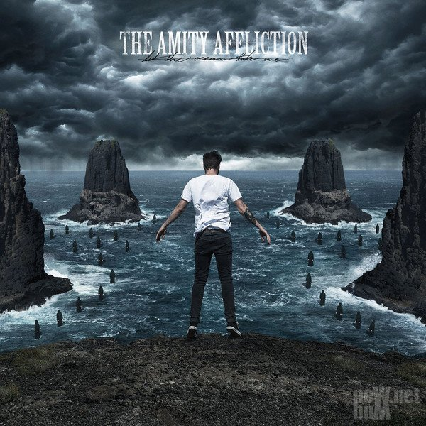 The Amity Affliction - Let the Ocean Take Me (2014)