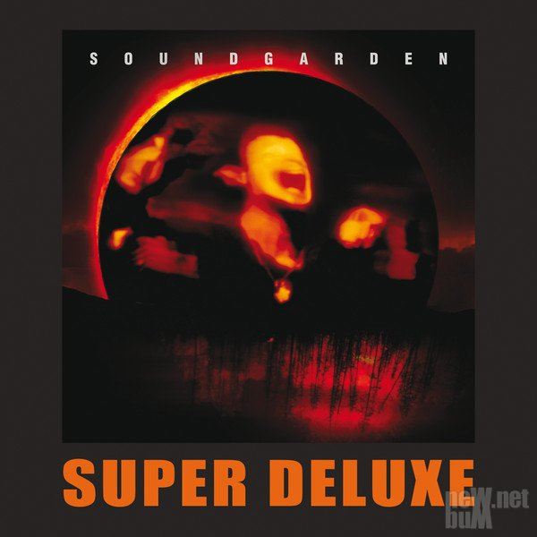 Soundgarden - Superunknown [20th Anniversary Super Deluxe] (2014)