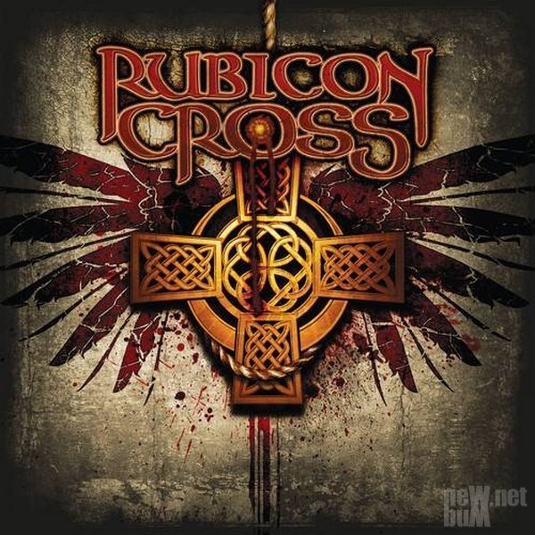 Rubicon Cross - Rubicon Cross (2014)