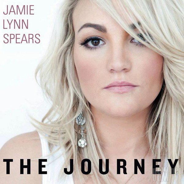 Jamie Lynn Spears - The Journey (2014)