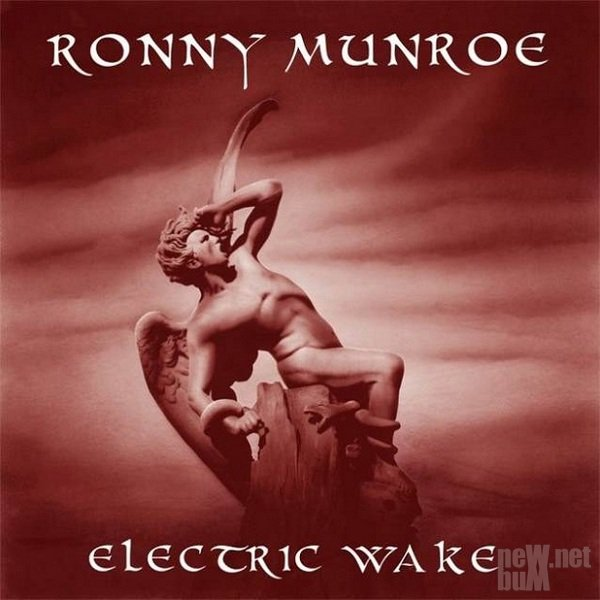 Ronny Munroe - Electric Wake (2014)