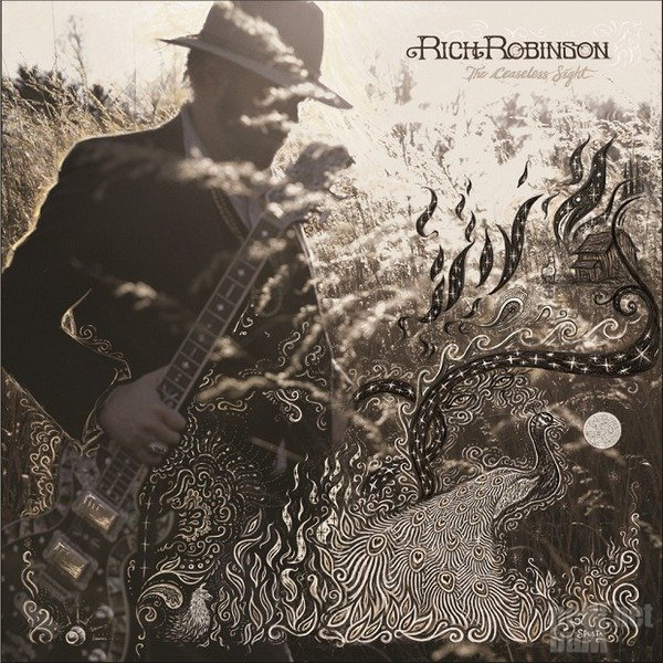 Rich Robinson - The Ceaseless Sight (2014)