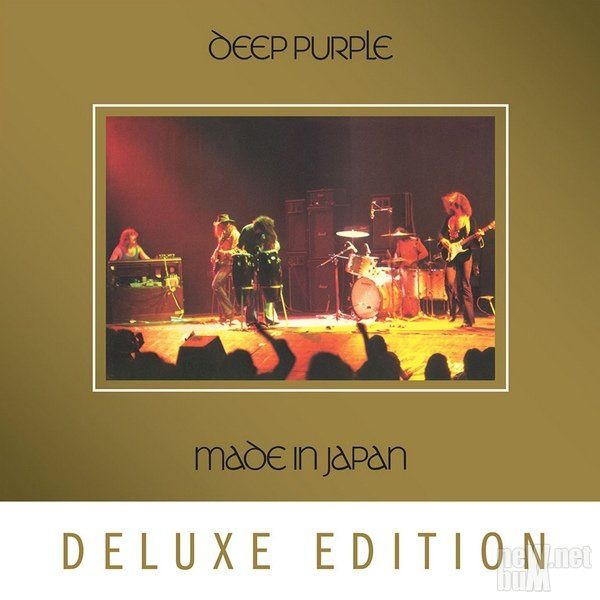 Deep Purple - Made in Japan [Deluxe Edition] (2014)