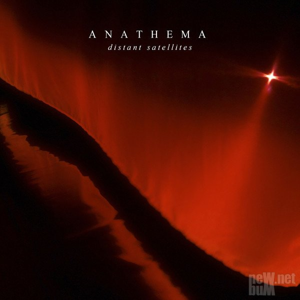 Anathema - Distant Satellites (2014)