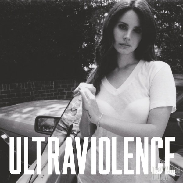 Lana Del Rey - Ultraviolence [Japanese Deluxe Edition] (2014)