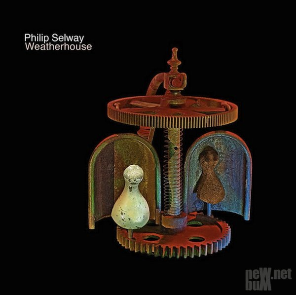 Philip Selway - Weatherhouse (2014)