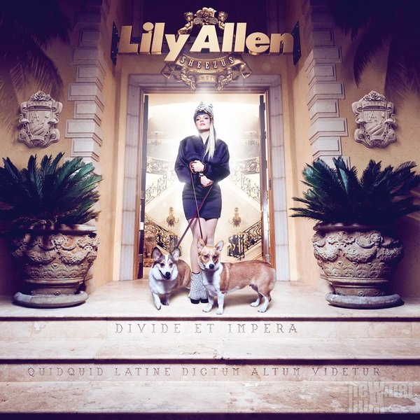 Lily Allen - Sheezus [Deluxe Special Edition] (2014)