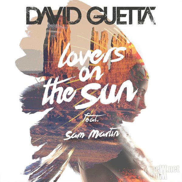 David Guetta - Lovers on the Sun [EP] (2014)