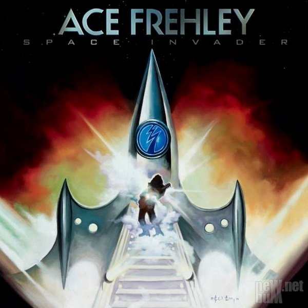 Ace Frehley - Space Invader [Deluxe Edition] (2014)