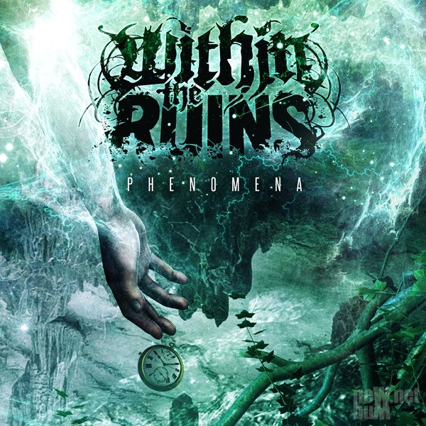 Within the Ruins - Phenomena (2014)