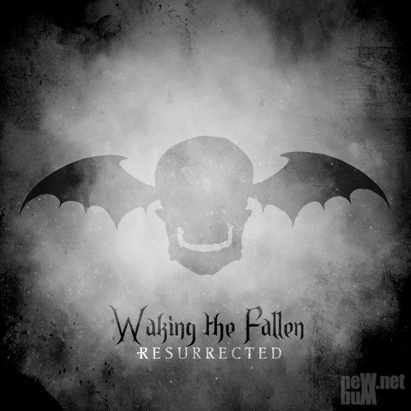 Avenged Sevenfold - Waking the Fallen: Resurrected (2014)