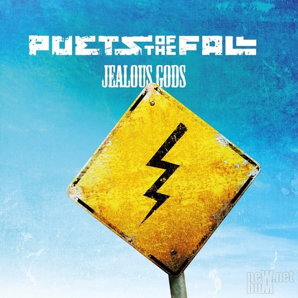 Poets of the Fall - Jealous Gods (2014)