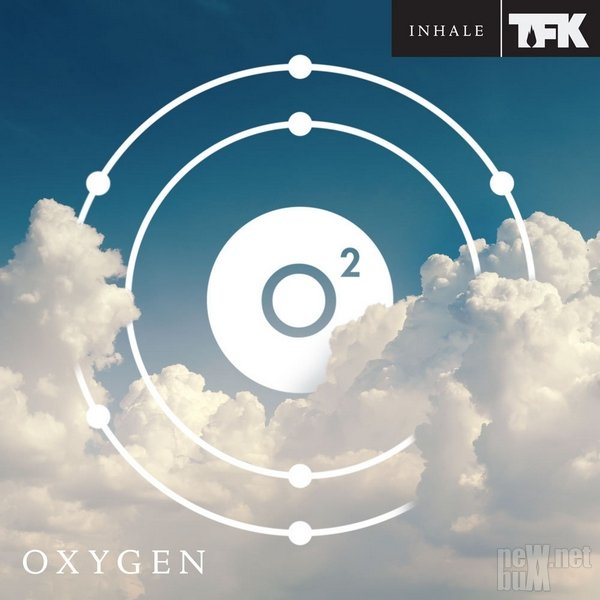 Thousand Foot Krutch - Oxygen: Inhale (2014)