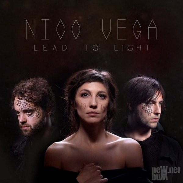 Nico Vega - Lead To Light (2014)