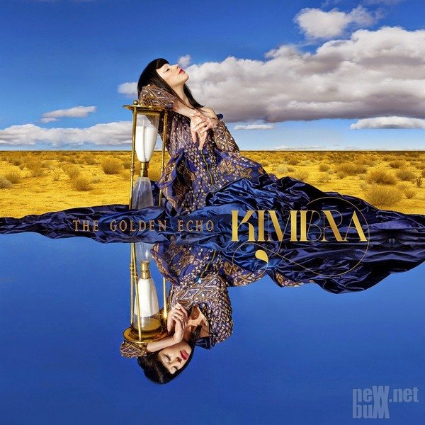 Kimbra - The Golden Echo [Deluxe Edition] (2014)