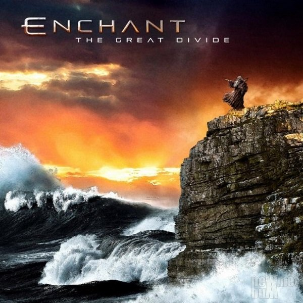Enchant - The Great Divide [Special Edition] (2014)