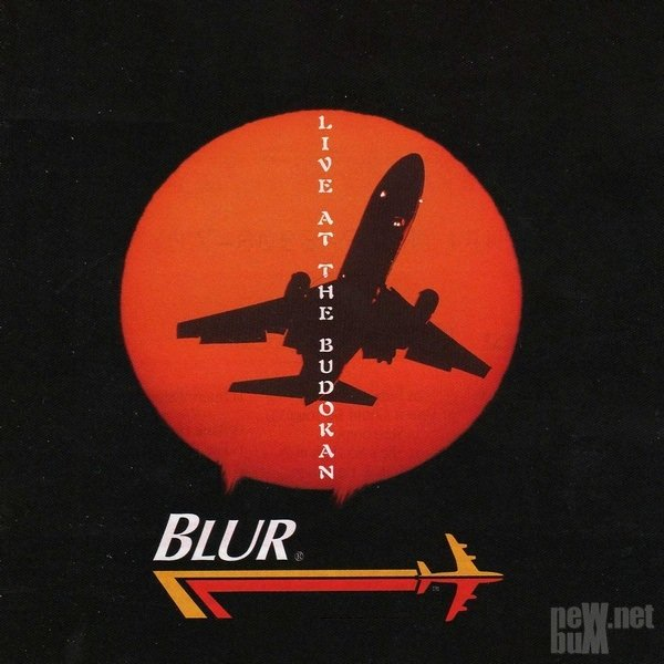 Blur - Live At The Budokan (2014)