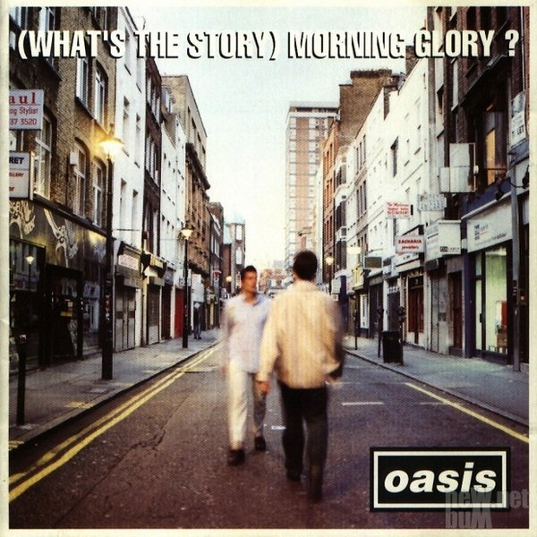 Oasis - (What's the Story) Morning Glory? Remastered (2014)