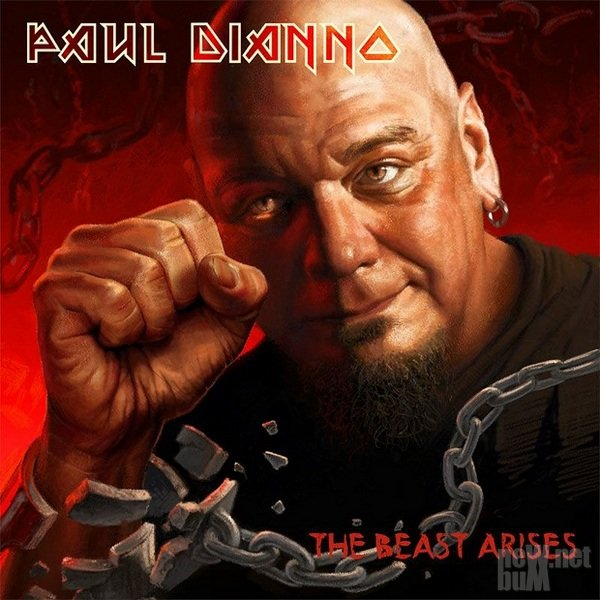 Paul Dianno - The Beast Arises (2014)