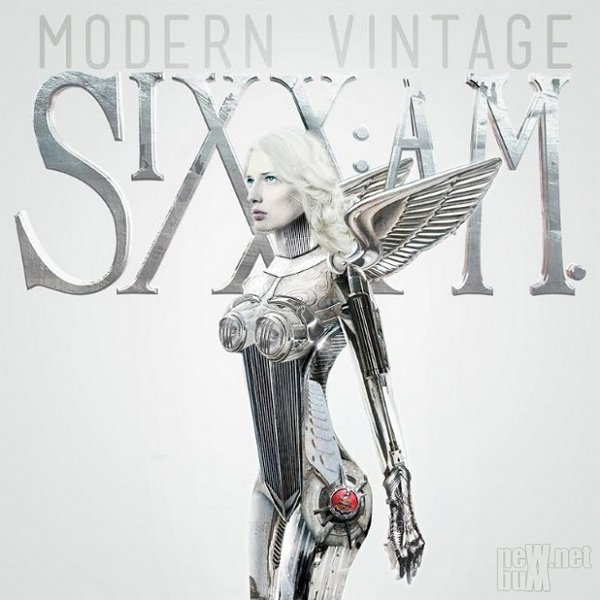 Sixx: A.M. - Modern Vintage [Deluxe Edition] (2014)