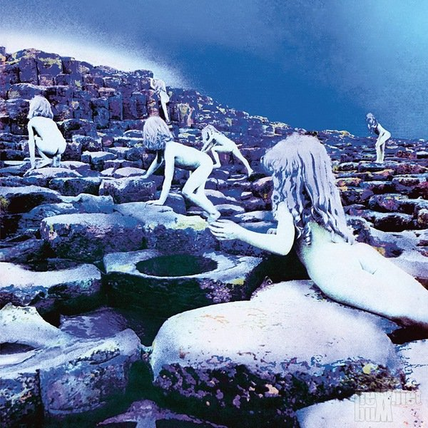 Led Zeppelin - Houses of the Holy [Deluxe Edition] (2014)