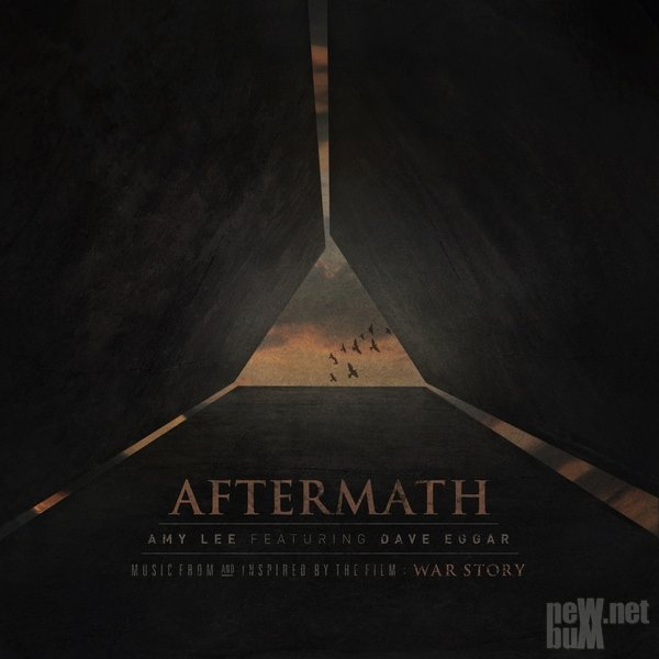 Amy Lee - Aftermath (2014)