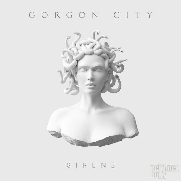 Gorgon City - Sirens (2014)