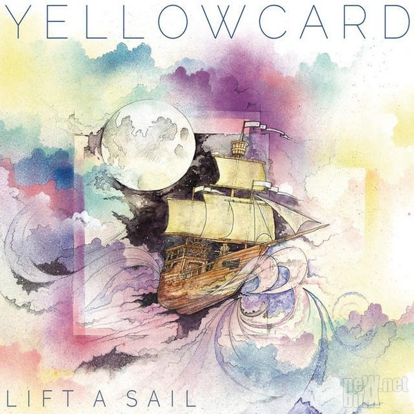 Yellowcard - Lift A Sail (2014)