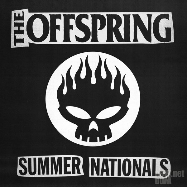 The Offspring - Summer Nationals [EP] (2014)