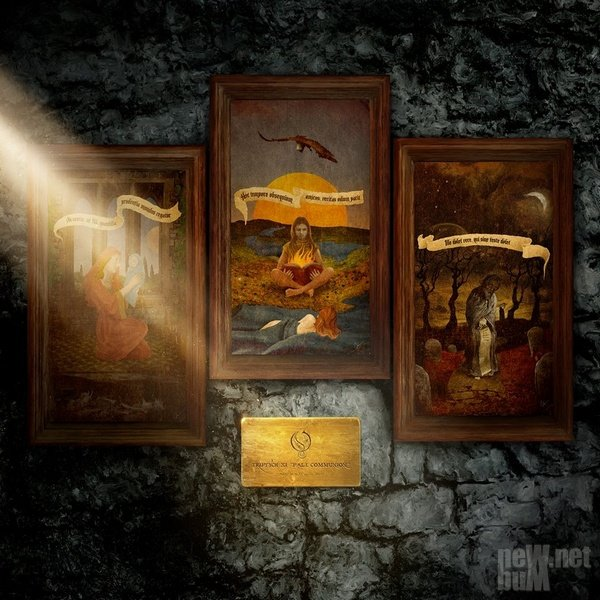 Opeth - Pale Communion [Deluxe Edition] (2014)