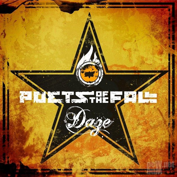 Poets Of The Fall - Daze [EP] (2014)