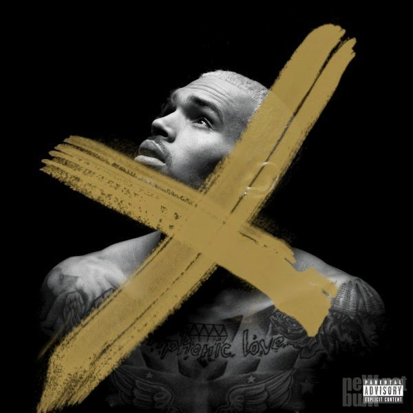 Chris Brown - X [Deluxe Edition] (2014)