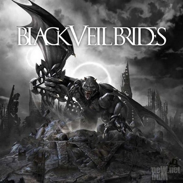 Black Veil Brides - IV (2014)