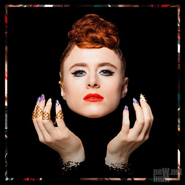 Kiesza - Sound of a Woman (2014)