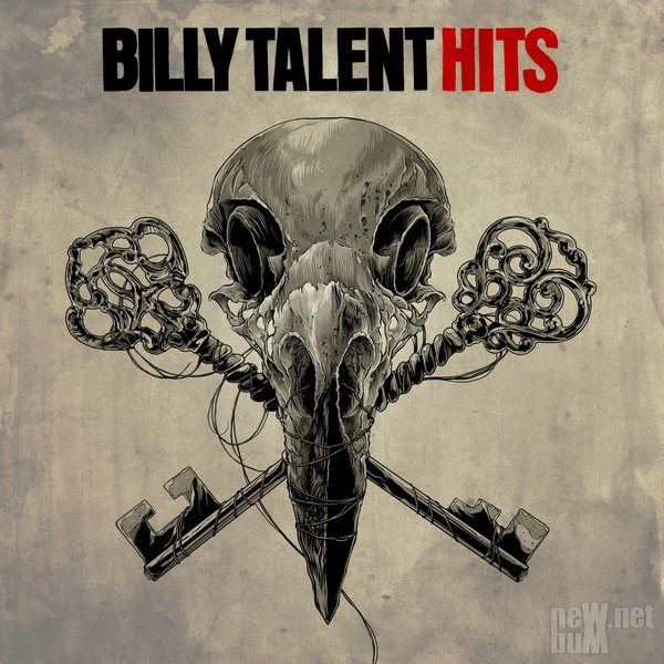 Billy Talent - Hits (2014)