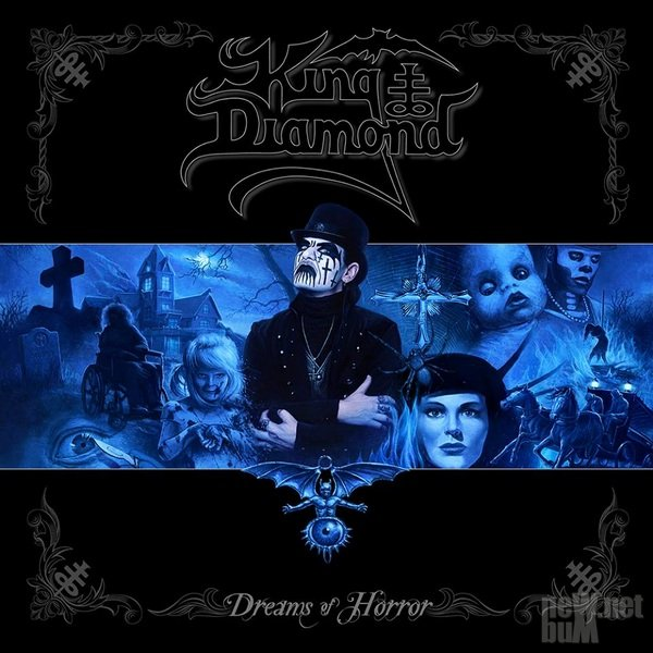 King Diamond - Dreams Of Horror (2014)