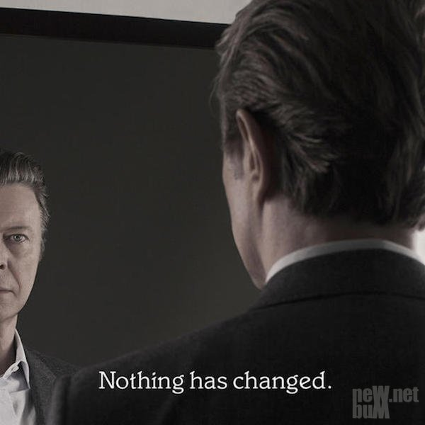 David Bowie - Nothing Has Changed. The Best of David Bowie (2014)