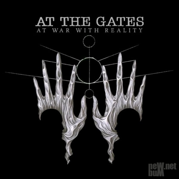 At The Gates - At War With Reality [Deluxe Edition] (2014)