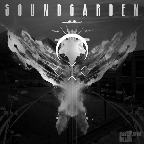 Soundgarden - Echo Of Miles: Scattered Tracks Across The Path (2014)