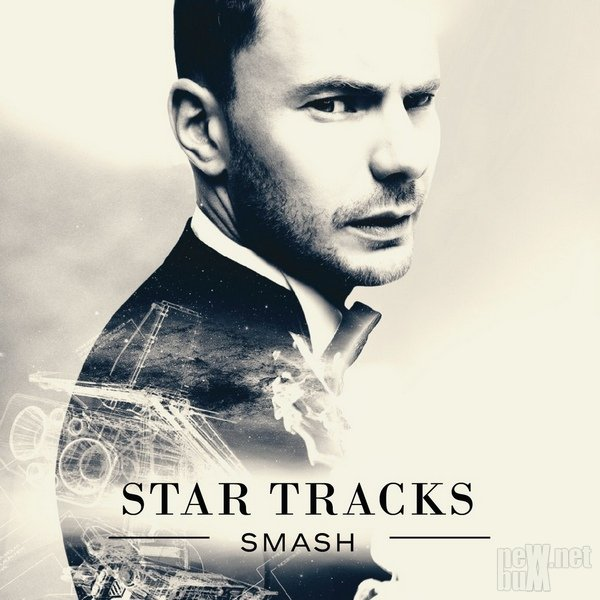 DJ Smash - Star Tracks (2014)
