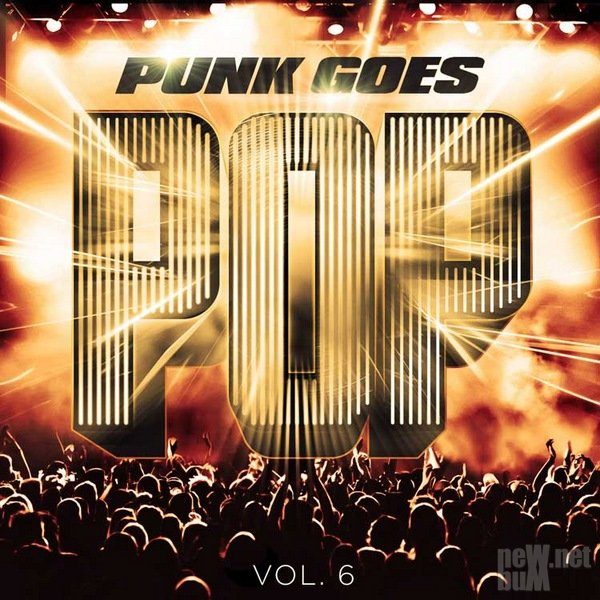 VA - Punk Goes Pop 6 (2014)